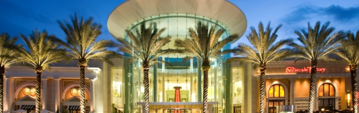 The Mall At Millenia Book A Transportation