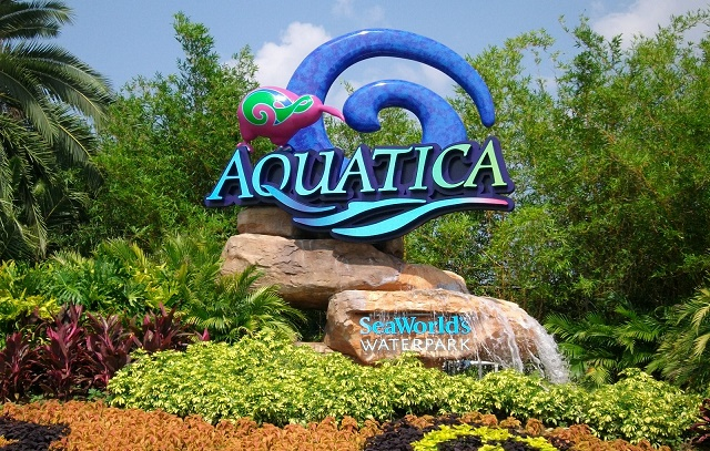 Aquatica transportation service
