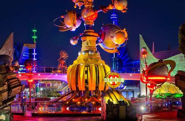 Disney World black car transportation