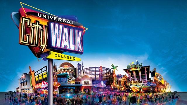Universal City Walk Trasportation chauffeur services
