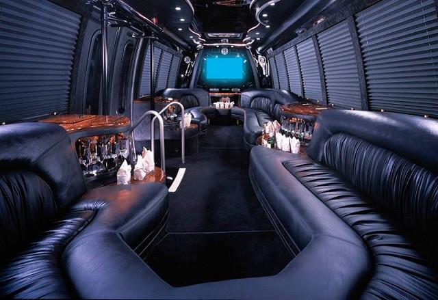 Party bus orlando prices