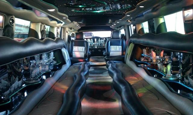 Orlando limo service